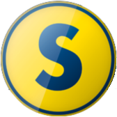 Logo for Slesvigsk Parti (Aabenraa)