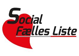 Logo for Den Sociale Fællesliste (Aalborg)