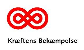 Logo for Kræftens Bekæmpelse
