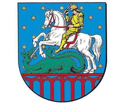 Logo for Holstebro kommune