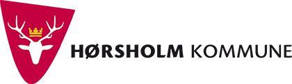 Logo for Hørsholm Kommune