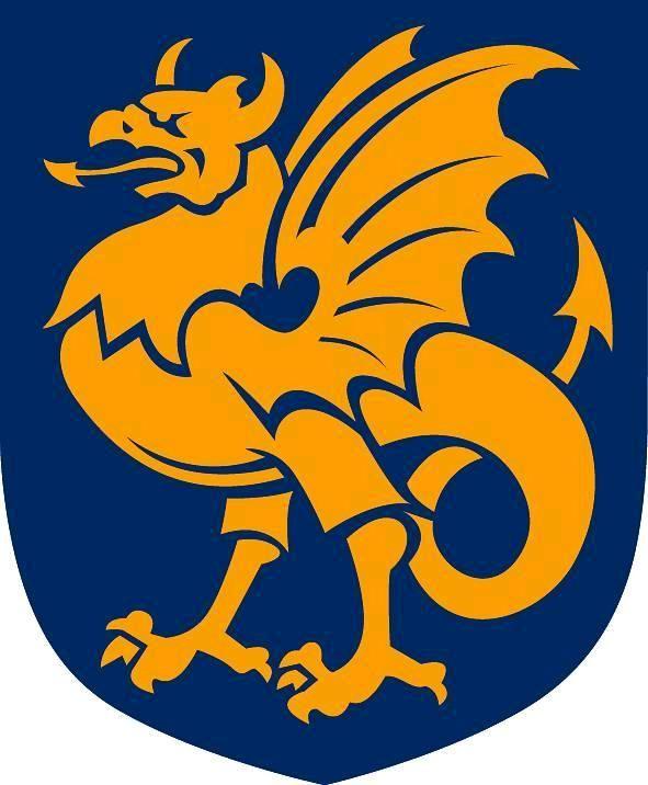 Logo for Bornholms Regionskommune