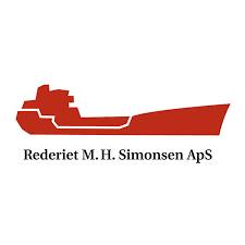 Profilbillede for REDERIET M.H.SIMONSEN ApS