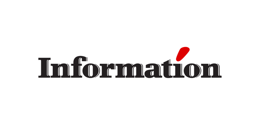 Profilbillede for A/S INFORMATION