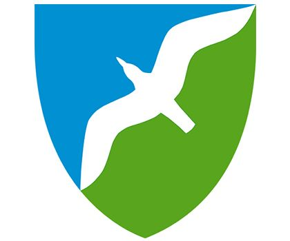 Logo for Jammerbugt kommune
