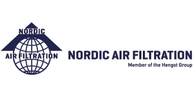 Profilbillede for NORDIC AIR FILTRATION A/S