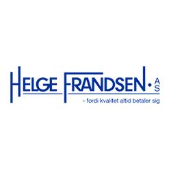 Profilbillede for Helge Frandsen A/S