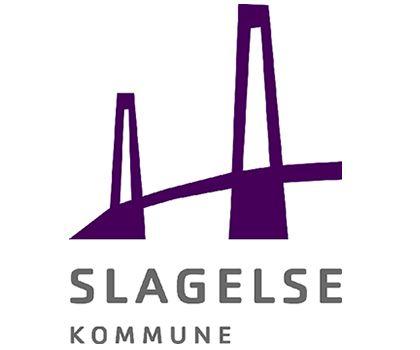 Logo for Slagelse kommune