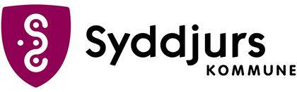 Logo for Syddjurs kommune