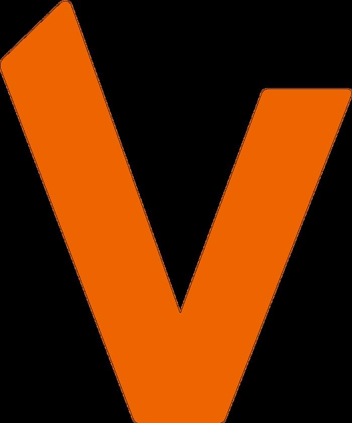Logo for Venstre (Rødovre)