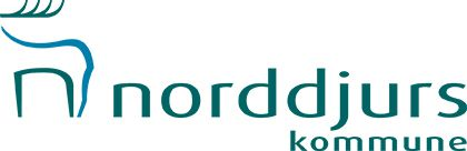 Logo for Norddjurs kommune
