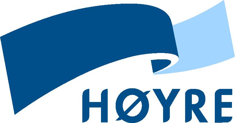 Profilbilde av Høyre