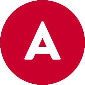 Logo for Socialdemokratiet (Glostrup)