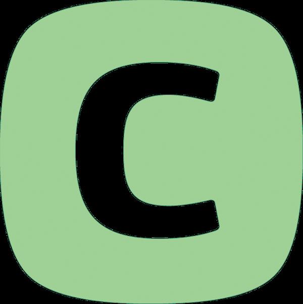 Logo for Det Konservative Folkeparti (Køge)