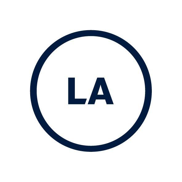 Logo for Liberal Alliance i Brøndby, Ishøj og Vallensbæk