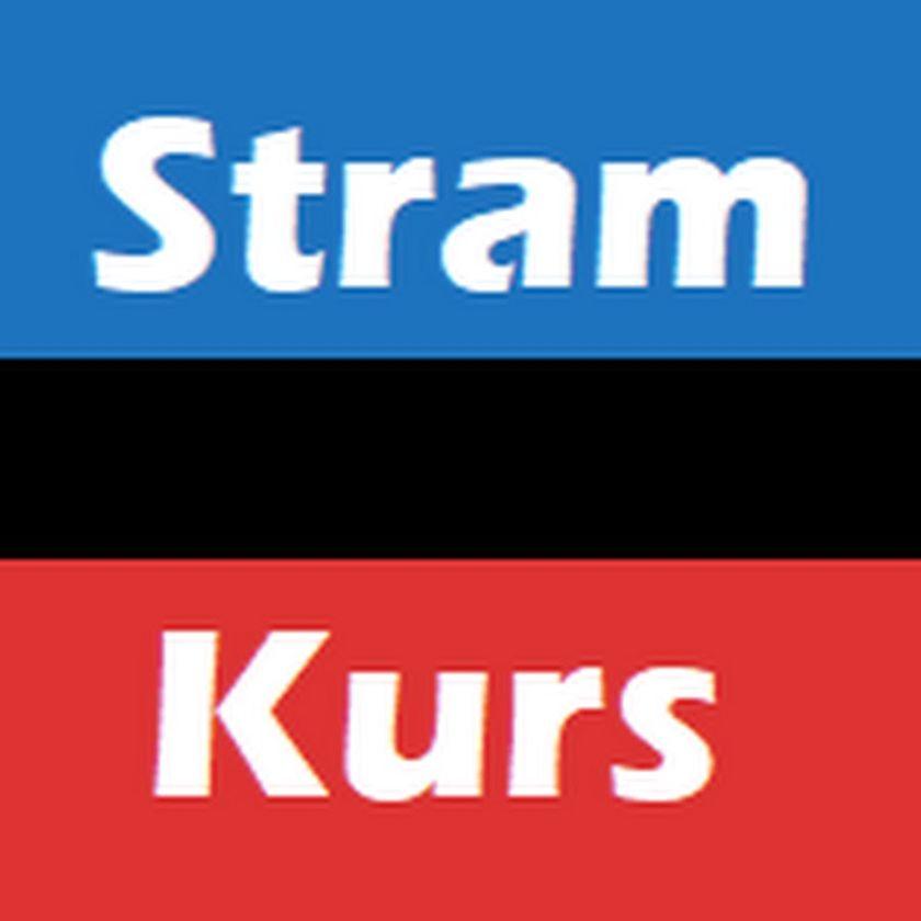 Profilbillede for Stram Kurs